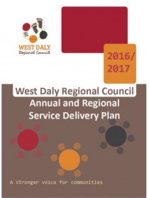 2016/2017 Regional Services Plan